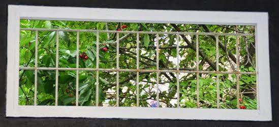 La finestra del local