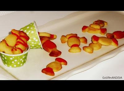image petits sablés bonbons