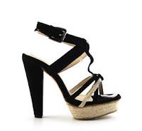 sandale tendinte 2012