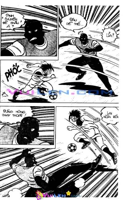 Jindodinho - Đường Dẫn Đến Khung Thành III  Tập 47 page 53 Congtruyen24h