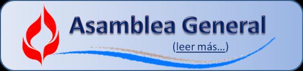 ASAMBLEA GENERAL HIJAS DE LA CARIDAD