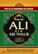 Jual Buku Online Surabaya | Biografi Ali Bin Abi Thalib
