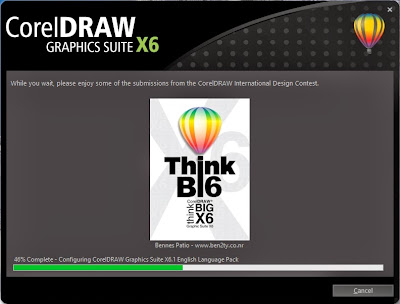 Download Corel Draw X6 Cracked Full Version