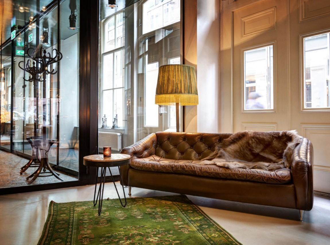Hotel V Nesplein Amsterdam