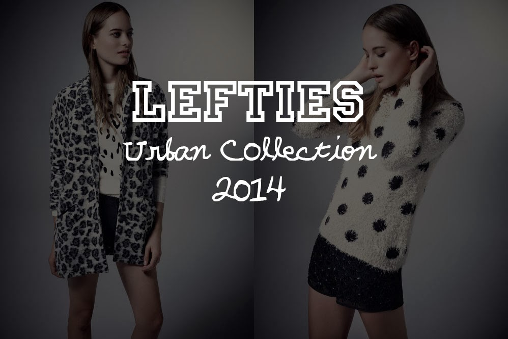 lefties urban colection
