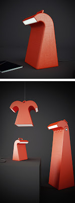 Cool and Unusual Lamps Design Seen On www.coolpicturegallery.us