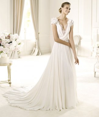 http://www.aislestyle.co.uk/elegant-aline-straps-vneck-lace-hand-made-flowers-sweepbrush-train-chiffon-wedding-dresses-p-924.html#.U0M3TcfSLdA