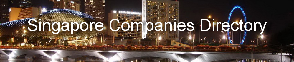 List of Companies in Singapore, Singapore Company Directory, Singapore Businesses Submit URL