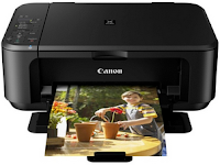 Canon PIXMA MG3255 Driver Download For Mac and Windows
