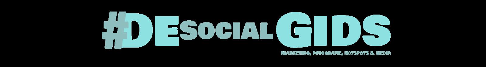 De Social Gids