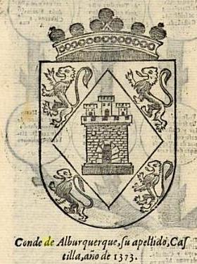 Escudo Enríquez