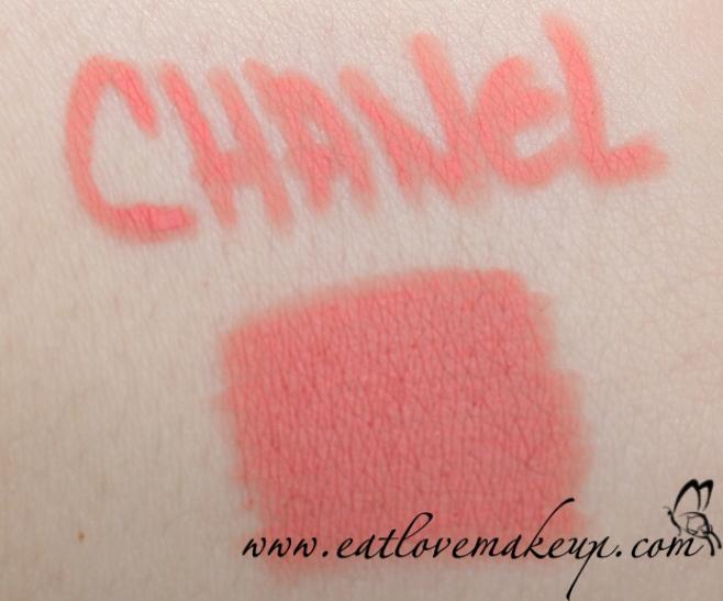 Chanel Precision Lip Definer 94 Nectarine