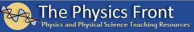 physics lesson plans, science lesson plans, physical science lesson plans, physics classroom resources