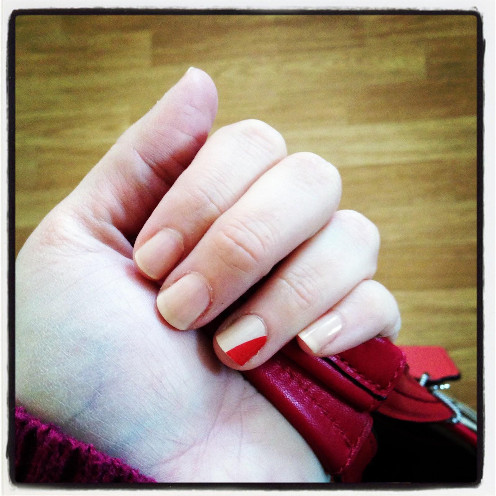 itty bits: jamberry nail wraps