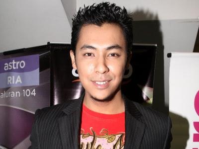Syamsul Yusof-actor-Malaysia