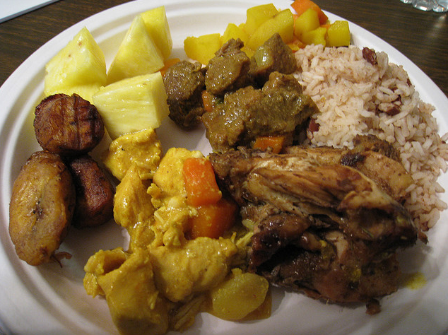 Timetoeatmon sunday dinner for Authentic jamaican cuisine