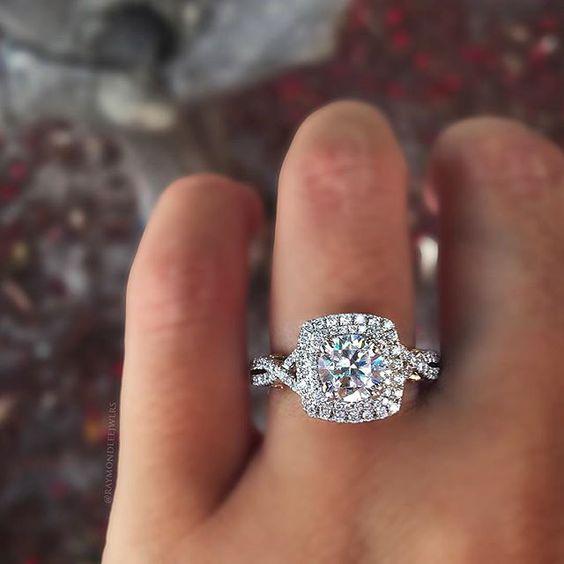 stunning wedding rings - Prettiest Wedding Rings
