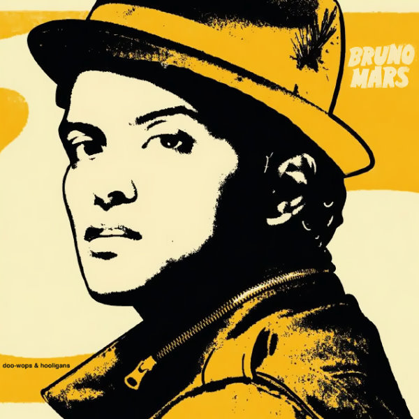 1 Bruno Mars – Liquor Store Blues (feat. Damian Marley) – Mp3