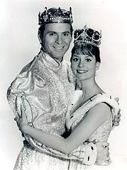 CinderellaTV Rodger + Hammersteins Cinderella Finally on Broadway!