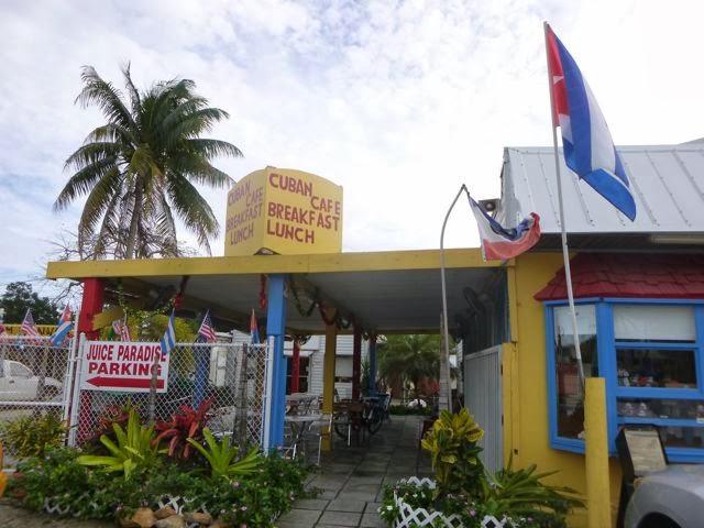 cuban restaurant marathon fl