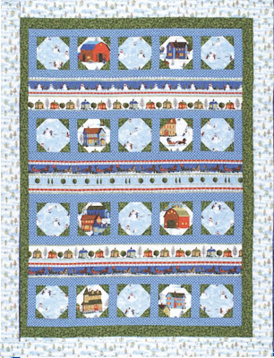 Free Quilt Patterns for Table Runners & Decor - Page 3
