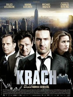 Krach STREAMING www.francefilm.net