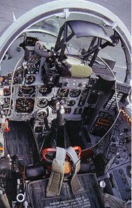 HI-TECH Automotive: MiG-29 Cockpit