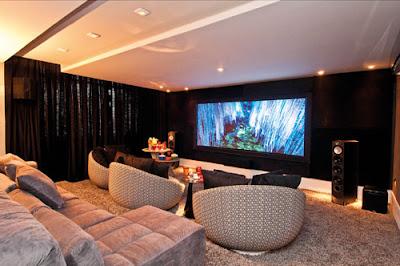 cinema em casa 2