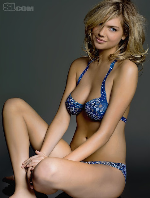 Super Hot From Kate Upton Sports Illustrated Swimsuit