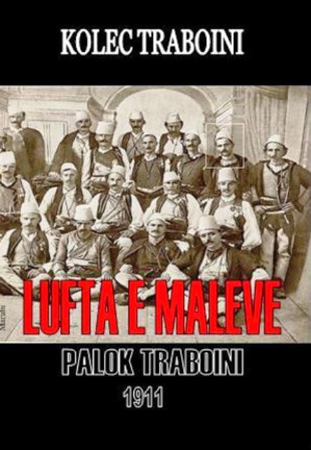 LUFTA E MALEVE 1911