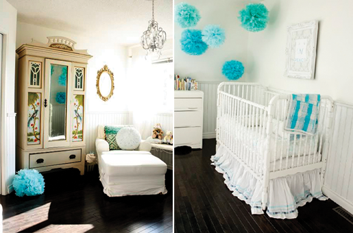 REUSED Consignment Furniture Sanctuary for baby and