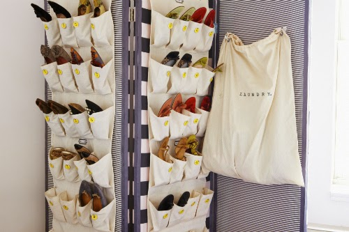 Dicas para a casa ideias de como guardar sapatos parte 3 - Organizador zapatos ikea ...