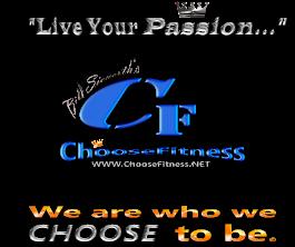 ChooseFitness