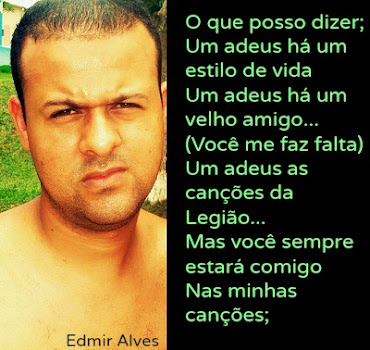 Edmir Alves