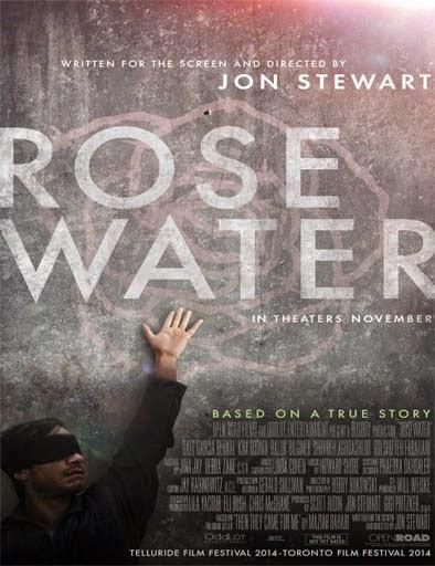 Rosewater [2014] [DvdRip] [Latino]