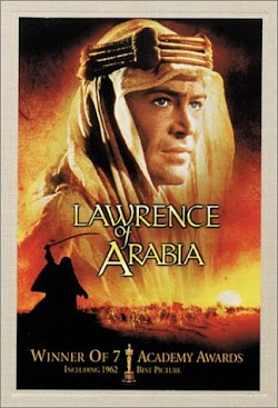 Lawrence Xứ Ả Rập - Lawrence of Arabia (1962) Poster