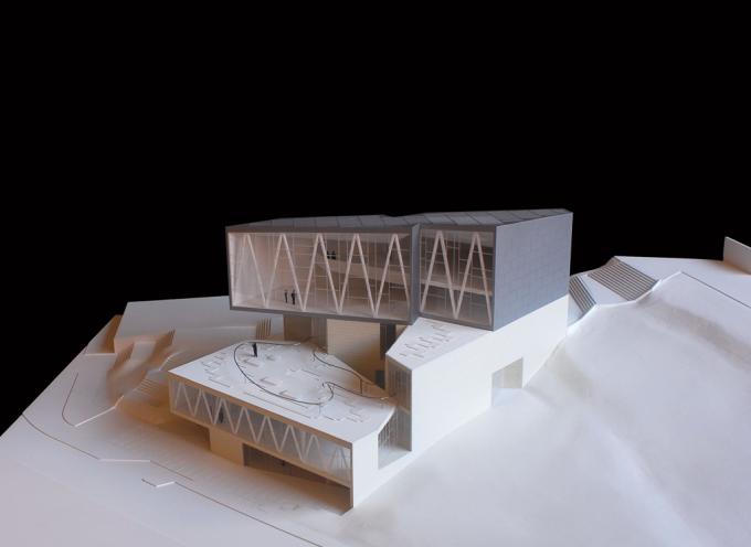 Arte arquitectura y dise o octubre 2013 - Arquitectura tecnica madrid ...