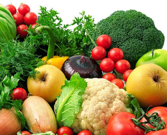 Lựa chọn thực phẩm ăn uống giảm cân 1200 calo