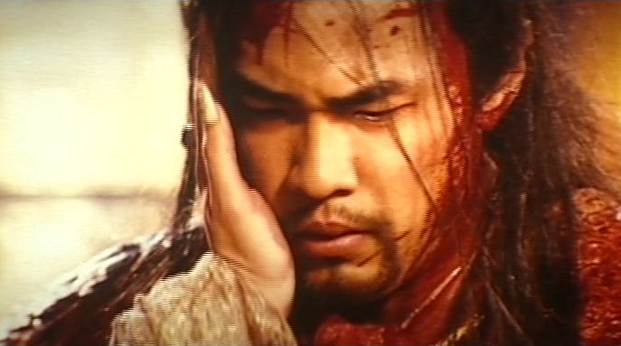 curse of the golden flower 2006 in hindi