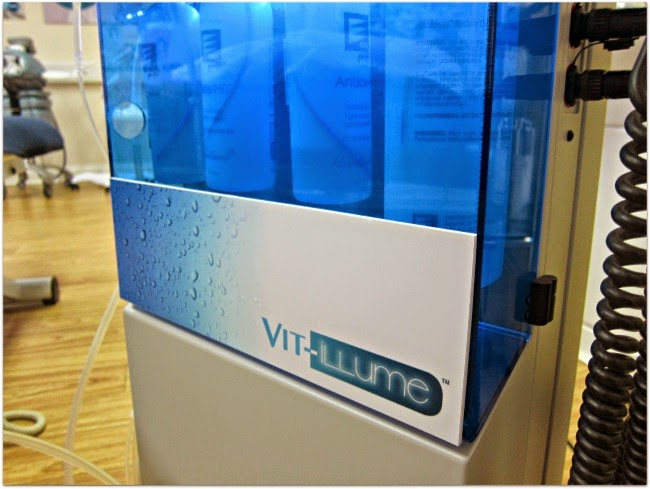 Serums Vit-Illume Facial River Medical