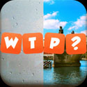 What's Behind HD - Swipe And Guess! App - Word Game Puzzle Apps - FreeApps.ws