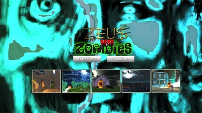 Zeus vs Zombies Android - Free Download Android Application And Games