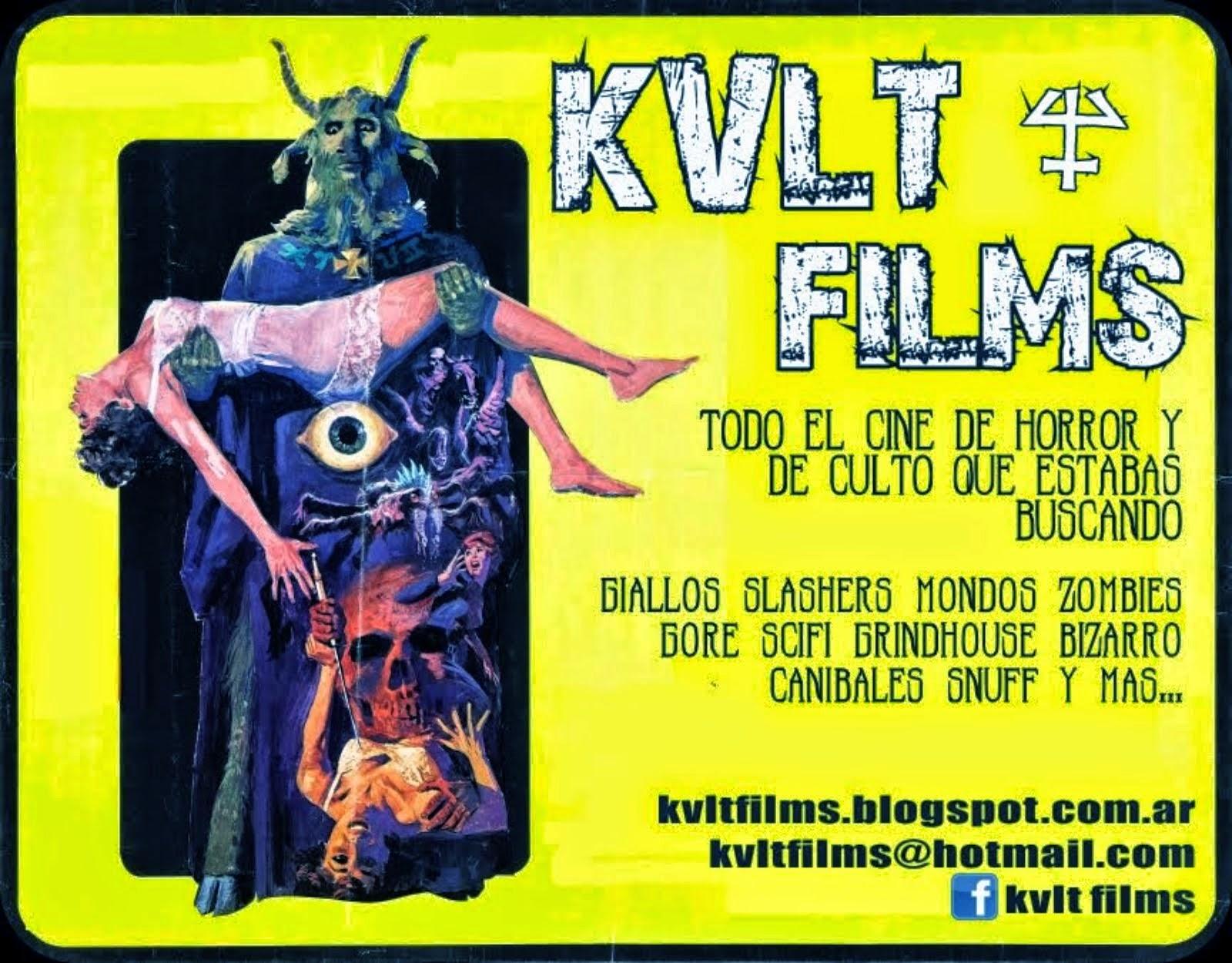- KVLT FILMS -