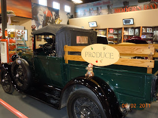 1929 ford pickup truck