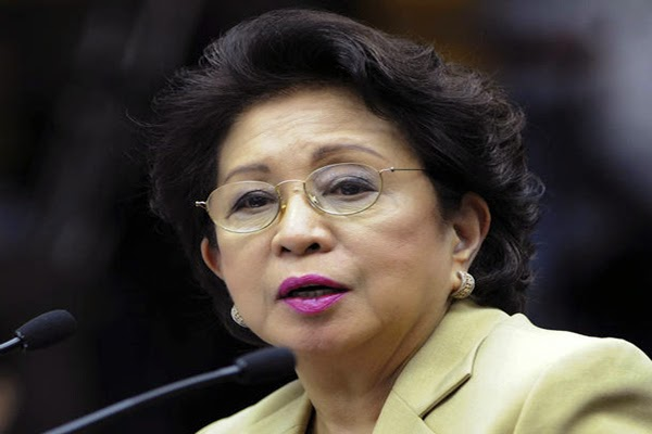 The Top 10 Most Influential Women in the Philippines