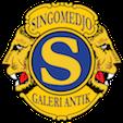 Galeri Antik Singomedjo
