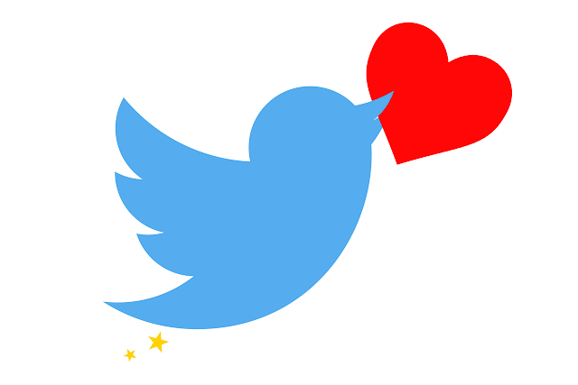 Twitter change Favorites to Like Button, Amazing update by Twitter