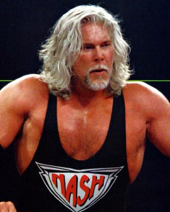Players Profile: Kevin Nash Wrestler Biography Current WWE ...