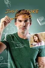 Justo Antes de Irme (2014) DVDRip Latino