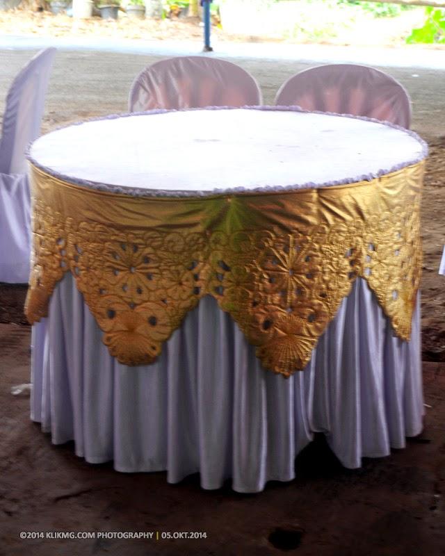 Tarub pada Pernikahan EKO & NOVI - 5 Oktober 2014 (novieko.cf) / develop by ARI Tarub - www.estiariani.cf